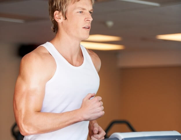 Why Doing Too Much Cardio Can Make You Skinny Fat