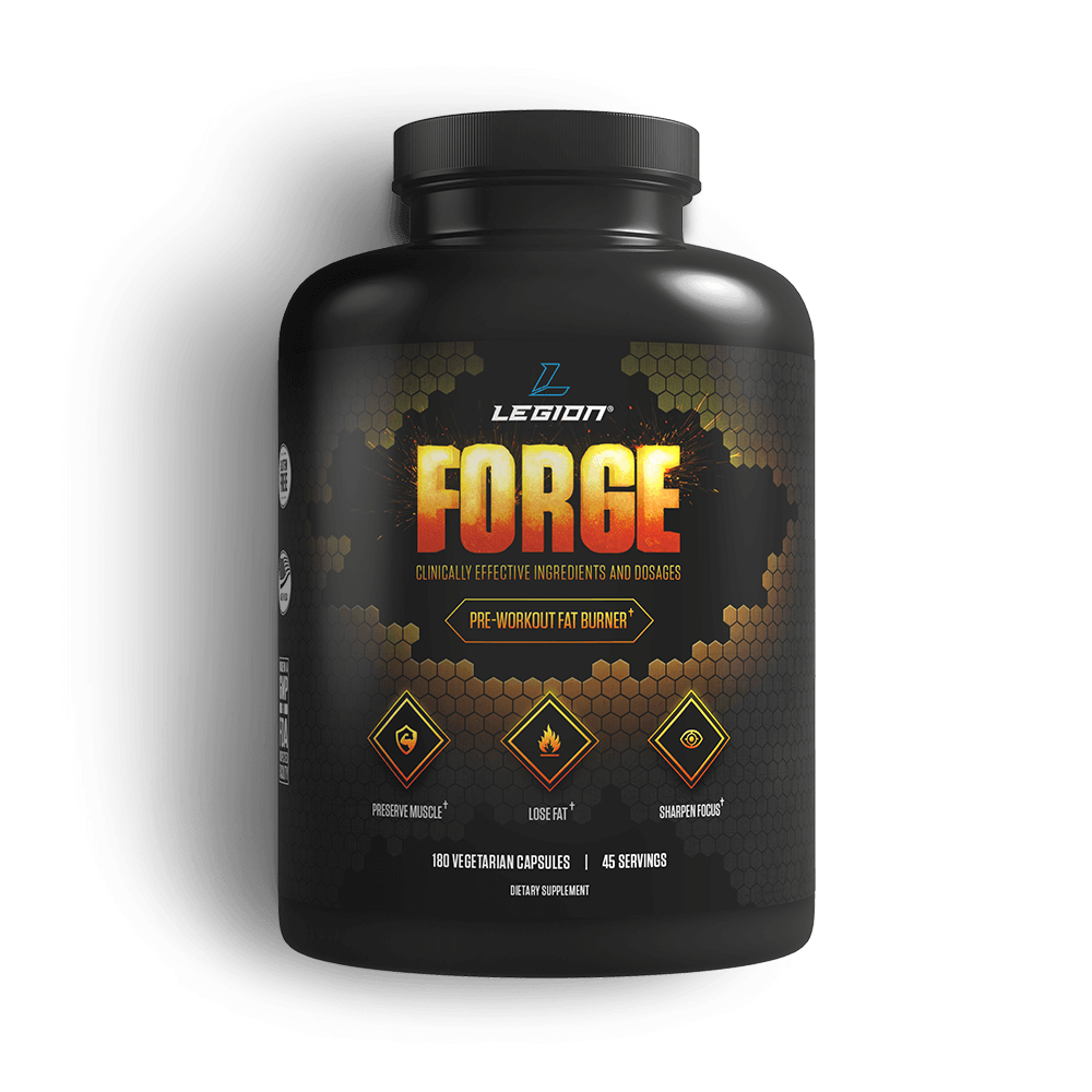 Fat Burner Forge