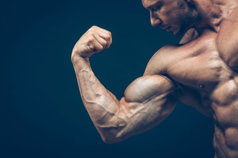 6 Ways to Naturally Boost Your Testosterone Production