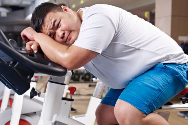 weight loss plateau causes