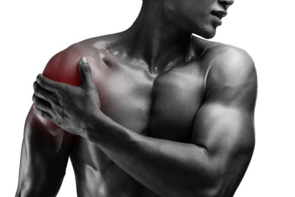 signs of overtraining muscles