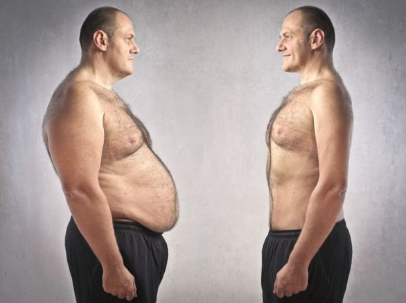 bloating weight loss