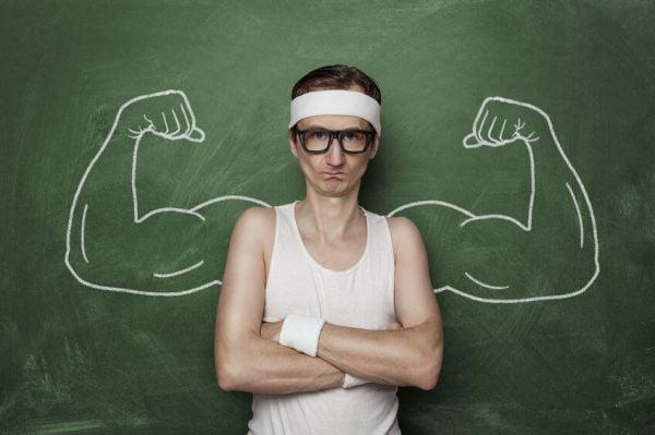 cardio muscle mass
