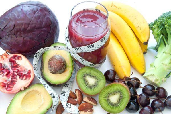 is sugar in fruit fattening