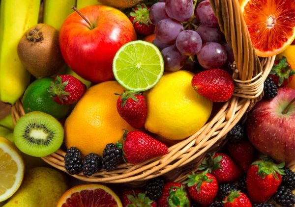 does fruit makes you fat