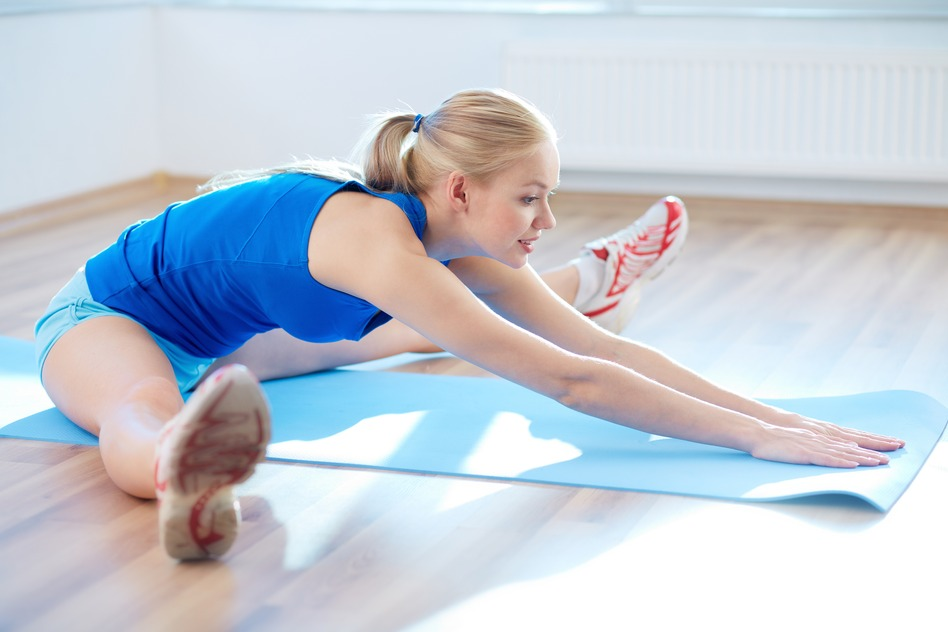 The Science of Stretching: Stretching and Strength, Speed, and Muscle Growth