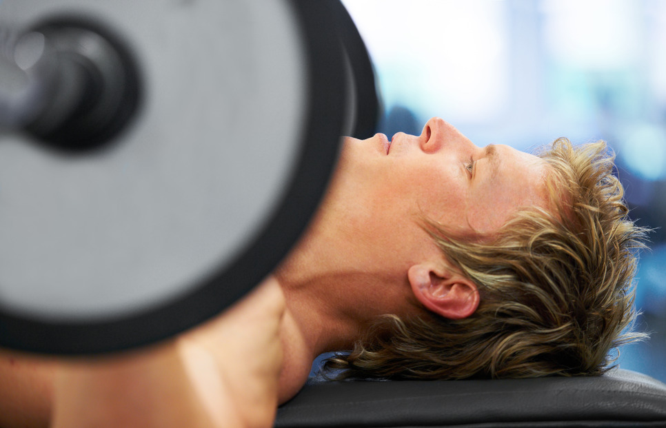 Weightlifting and Flexibility: Does It Make You Inflexible?