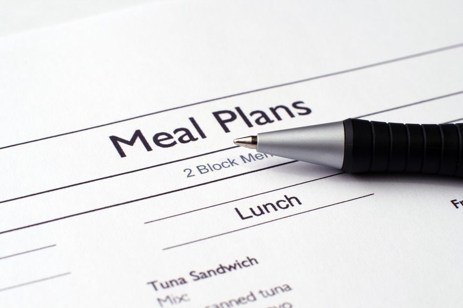 Does Meal Frequency Affect Weight Loss, Metabolic Rate, and Appetite Control?