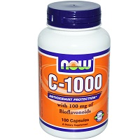 now vitamin c