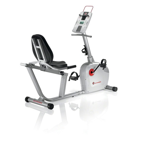 schwin-220-recumbent-bike