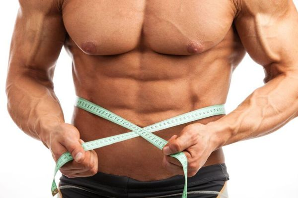 how does testosterone affect weight loss