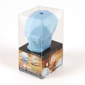 gamago skull ice cube