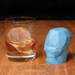 gamago skull ice cube2