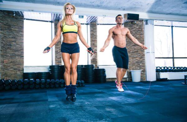 high intensity interval training workouts
