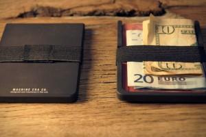 machine era wallet