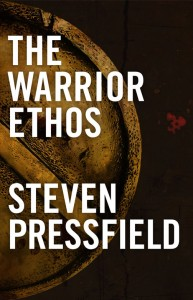 warrior ethos pressfield