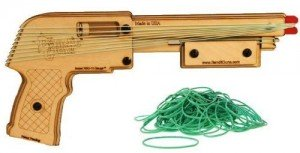 shotgun rubberband gun