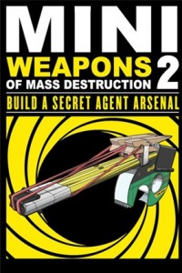 The book Mini Weapons of Mass Destruction Volume 2.