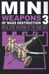 The book Mini Weapons of Mass Destruction Volume 3.