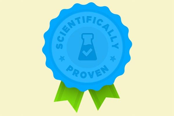scientifically-proven
