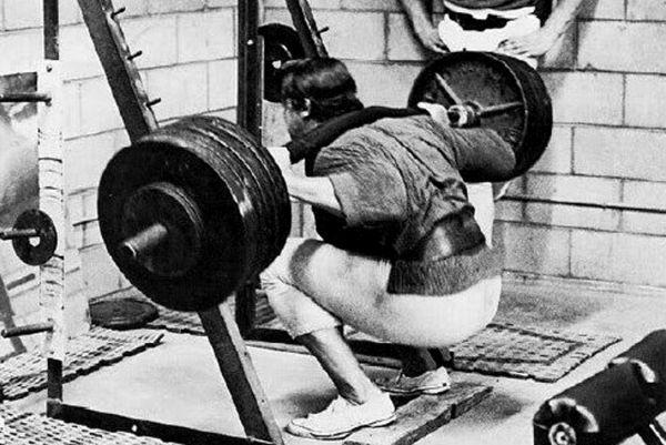 squat mobility exercises