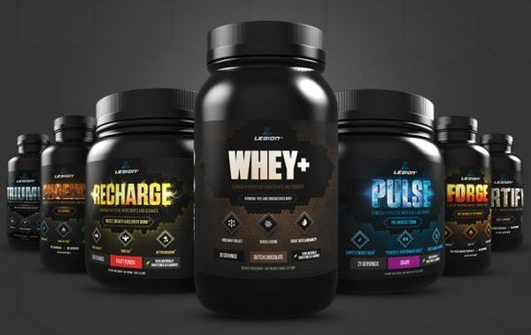 Let's Bring Change to the Workout Supplement Industry