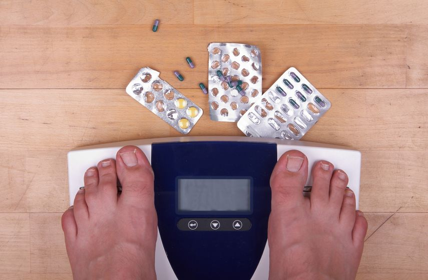 Which Weight Loss Pills Actually Work?