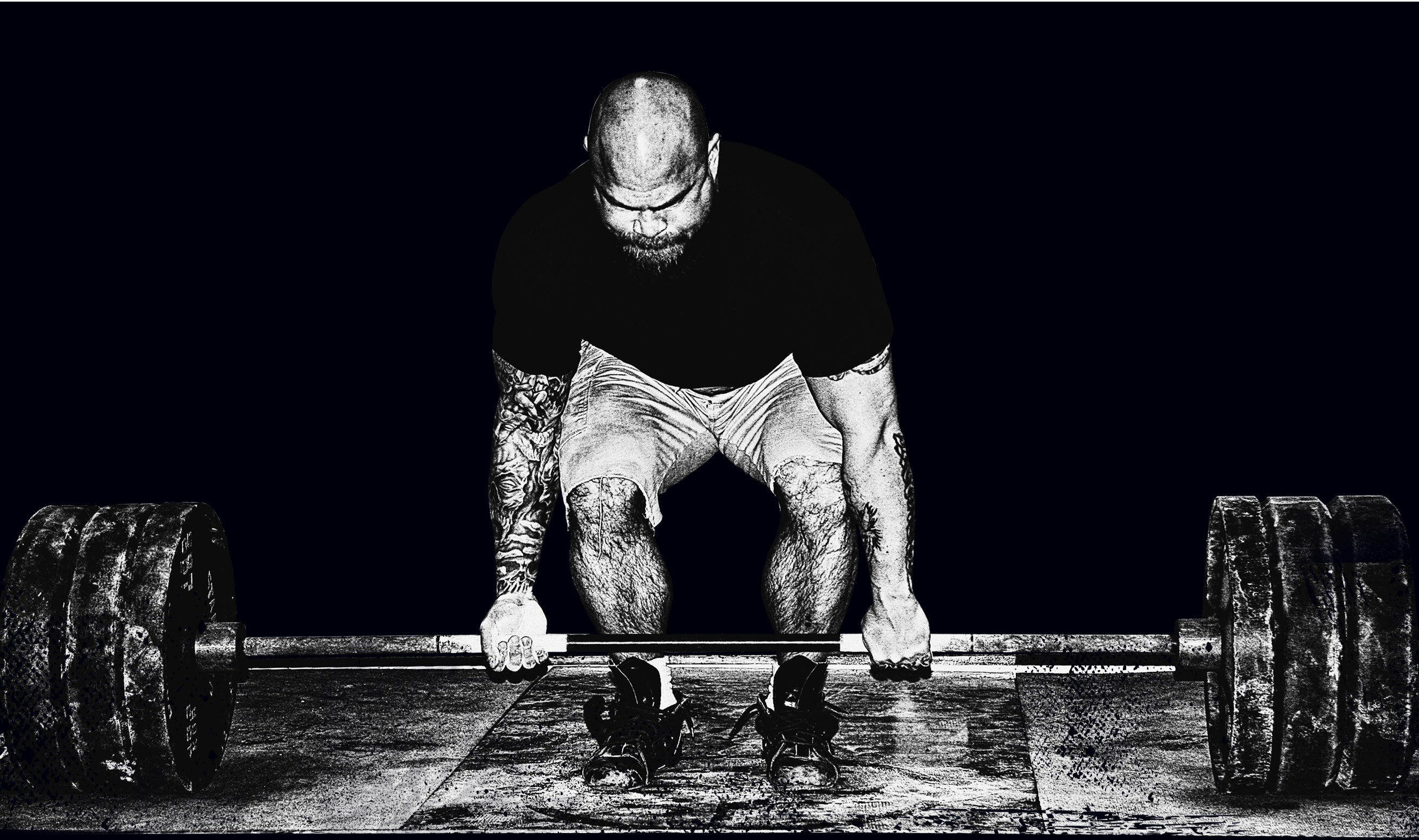 Get Strong Fast With the 5/3/1 Strength Training Program
