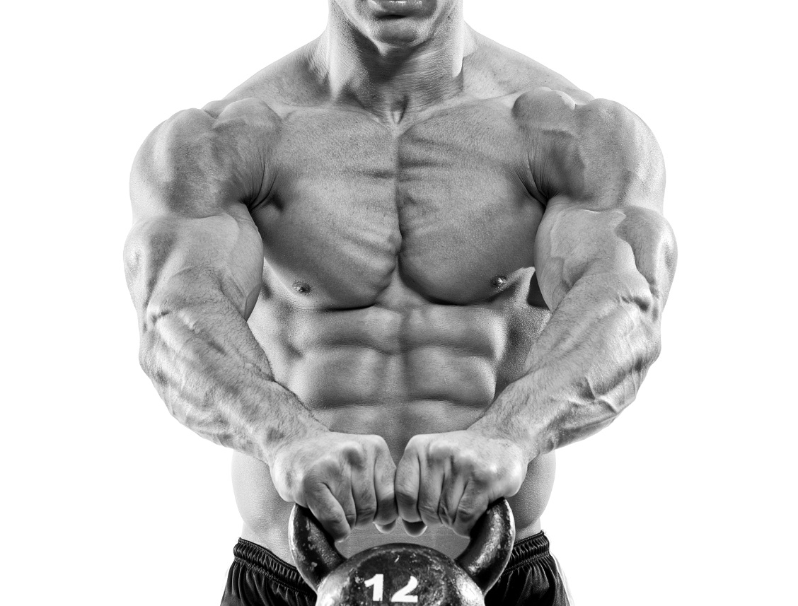 The Definitive Guide to Muscle Recovery