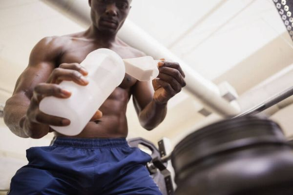 bodybuilding protein intake