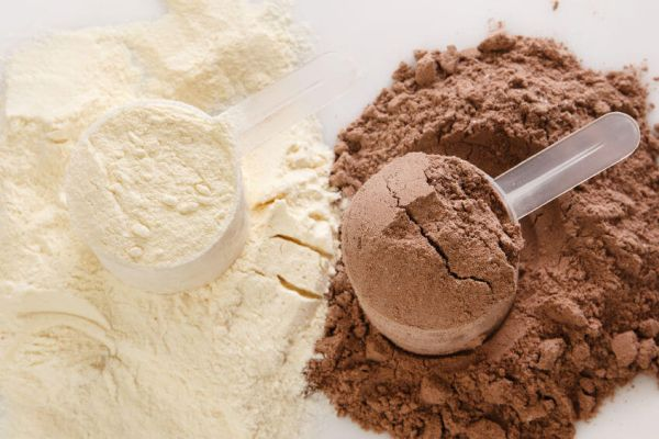 how much protein to build muscle bodybuilding
