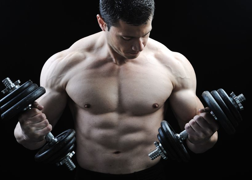 "The ""Hardgainer's"" Guide to Guaranteed Muscle Growth"