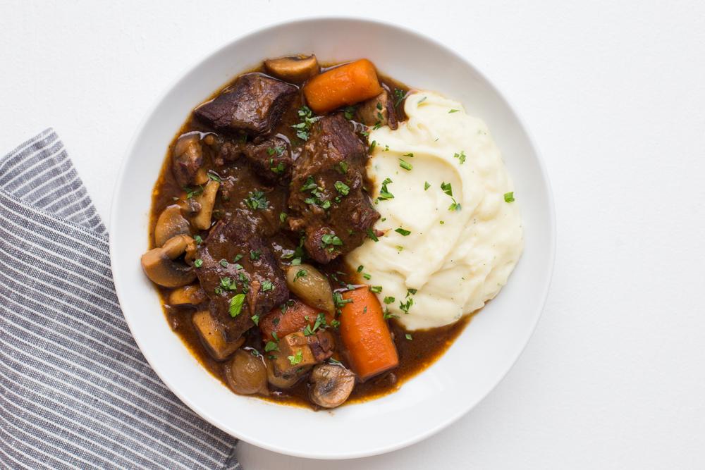 Recipe of the Week: Beef Bourguignon