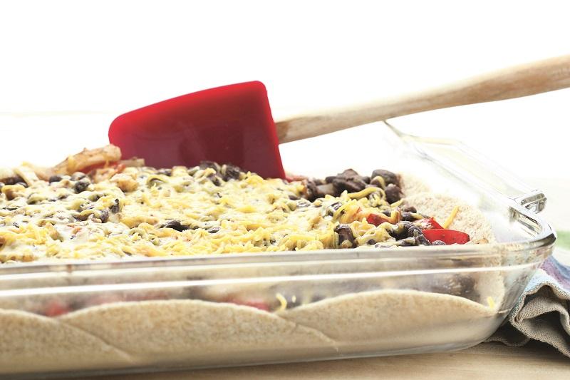 Mexican-Enchilada-Casserole