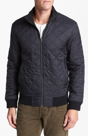 french-connection-marine-quilted-jacket