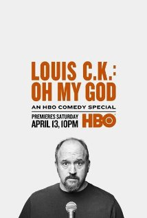 louis ck oh my god