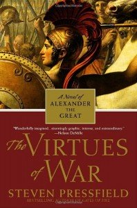 virtues-of-war-pressfield