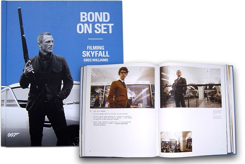 bond-on-set-skyfall