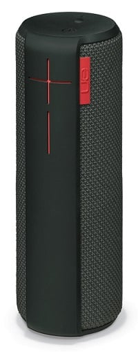 logitech ultimate ears boom speaker