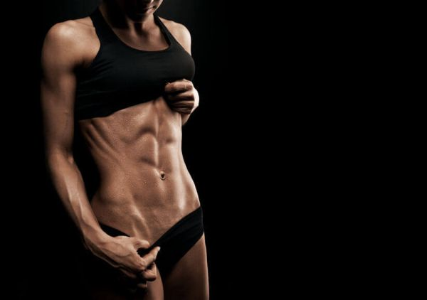 six pack abs workout routine