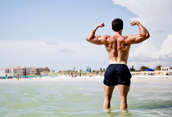 The Ultimate Back Work...