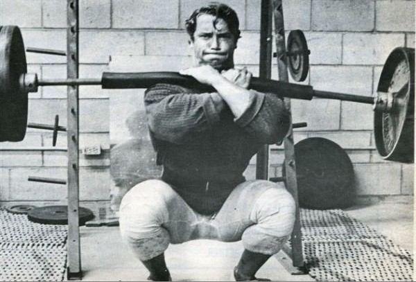 leg bulking exercises