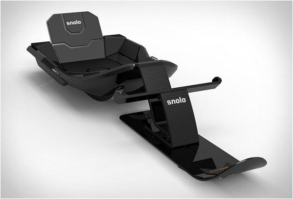 snolo-sled