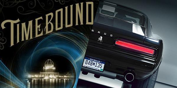 Cool Stuff of the Week: Equus Bass 770, iRobot Braava, Timebound, and More…