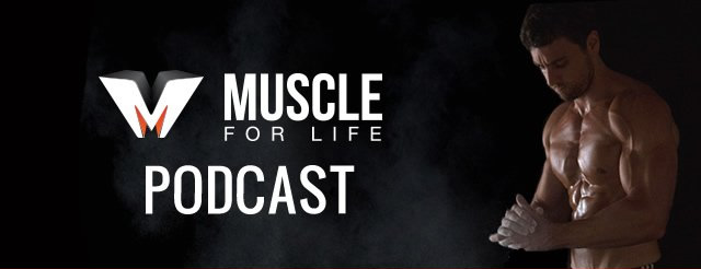 Best rep ranges for muscle growth, boosting testosterone naturally, and more…