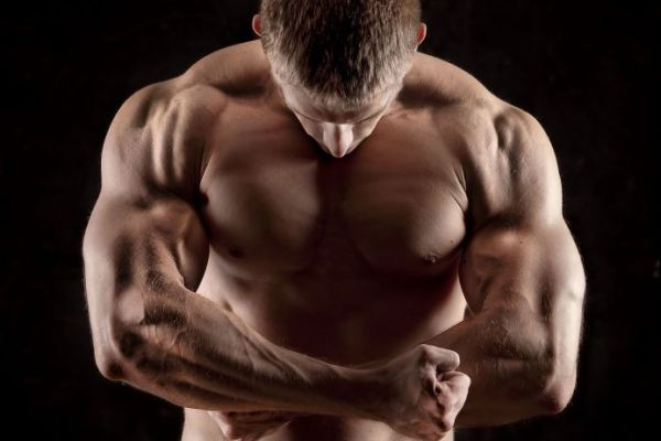 best flabby arm exercises