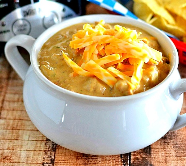 cheeseburger-soup