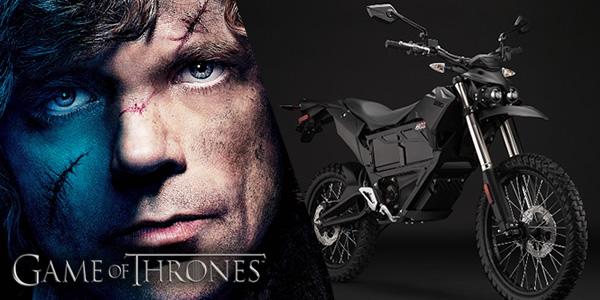 Cool Stuff of the Week: Game of Thrones, Callaway Big Bertha, Freakonomics, and More…