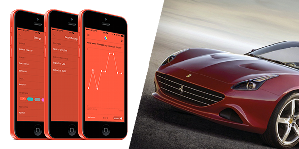 Cool Stuff of the Week: Ferrari Cali T, Settlers of Catan, American Psycho, and More…