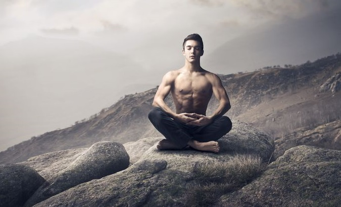 The Mind-Muscle Connection: Mindfulness and Strength, Intensity, and Muscle Growth